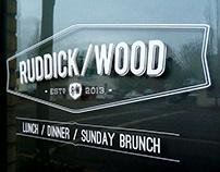 Ruddick/Wood