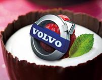 Buen sabor de boca con Volvo
