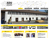 Web ADU 2020