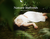Nature Refresh