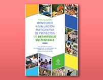 Manual sobre monitoreo y evaluación participativa