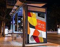 [Design affiche] - Bichos, Lygia Clark