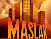MASLAK INEKLERI / Discovering Art Deco Style