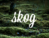 skog - the swedish forest