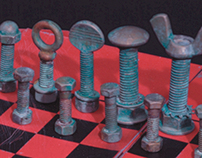 Tool Box Chess