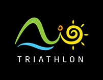 Rio Triathlon Brand Event