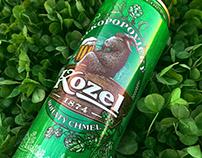 Kozel Bohaty Chmel