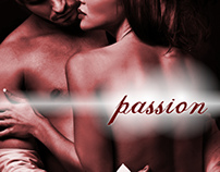 Passion eBook Cover - $50