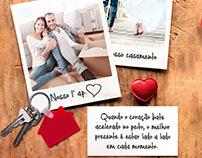 Anúncio Dia dos Namorados Fenpar Empreendimentos