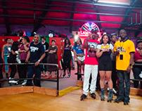 Soul Skate Detroit 2018 (Saturday)