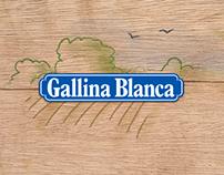 Web Tomates Gallina Blanca