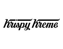 Krispy Kreme Logo Redesign Proposal