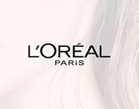 L'Oréal Nude Magique