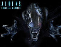 ACM (Alien Colonial Marines)