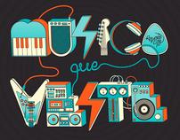 Musica que Veste