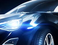 Toyota GT86 2013