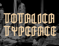 Totalica Type
