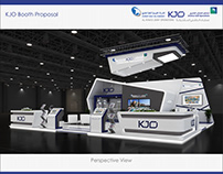 KJO Booth Proposal