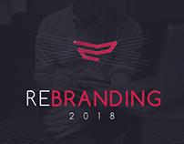 EZONE Creative Agency | Rebranding