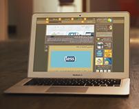 Datis Design Weblog