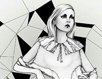 PIERROT | Illustration