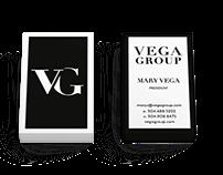 Vega Group Branding