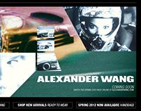 WWW.ALEXANDERWANG.COM _Restyling OS