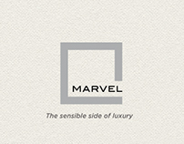 Marvel Corporate Campaign