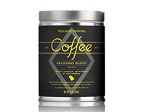 Williams-Sonoma Coffee Blends