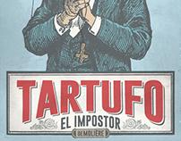 Tartufo, el impostor