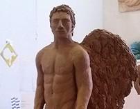 """"""" Angel Marcus """" - 2013"""