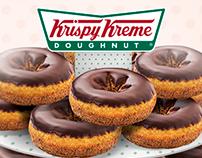 Key Visual - Krispy Kreme