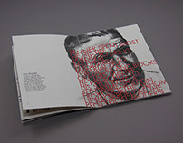 Futura Typography Book