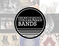 Unreal Bands