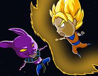 """""""Dragon ball Z"""""""