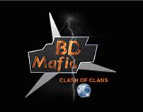 BD Mafia Clan Banner