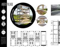 Andrea Palladio Concept
