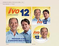 Candidatura - Ivo Gomes 2016