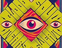 Psychedelic Artworks