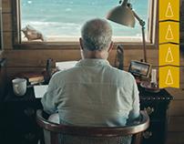 Loterías de Puerto Rico - El viejo y el mar