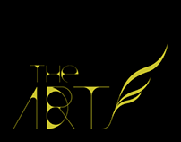 LOGO: The Arts Discipleship Training School