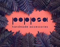 Poppea Handmade Accessories