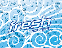 Fresh Water PNG