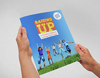 Raising Up Booklet