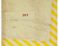 """881 Kilometer Zeit"" - travel diary"