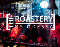 Website for ROASTERY