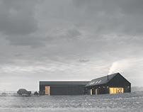 #the farmer's house