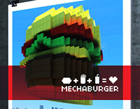 MechaBurger