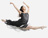 Orlando Ballet Site Experience