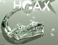 Hoax Book Cover